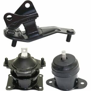 New Motor Mount Front For Honda Accord 2003 2007