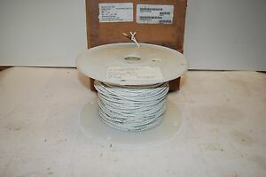 Mil Spec M27500 22ml4t23 Wire Special Purpose Cable 22awg 4 Conductor 500ft New