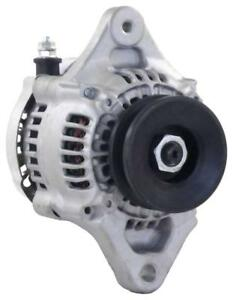 New Alternator Fits Genie Industrial Engine B3 3l Jlg 3 3l Engine 101211 1250
