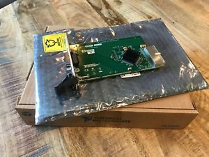 National Instruments Pxi gpib Controller 778039 01