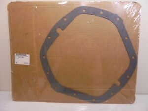 Axle Housing Rear Differential Cover Gasket Gm Oem 12471447 Dealershipclose