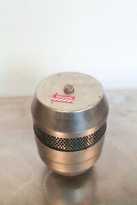 Edwards Oil Mist Exhaust Filter Vacuum Pumps Threaded Inlet Npt
