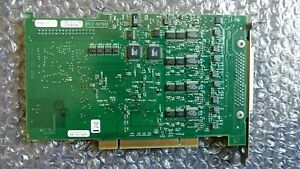 National Instruments Pci 6733 16 bit 8 Channels 1 Ms s Analog Output Device