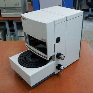 Beckman Coulter System Gold 508 Autosampler