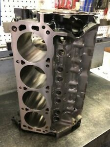 302 Ford Roller Engine Block