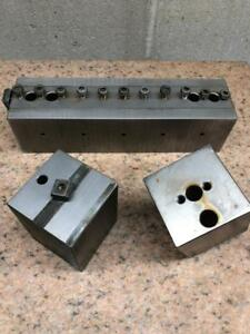 Wire Edm Tooling Accessories