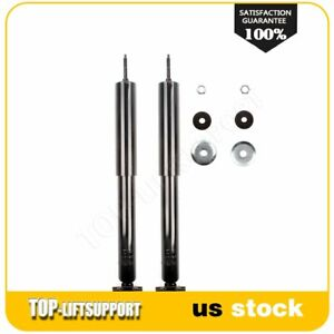 Front Pair Shocks Struts For 1993 1994 1995 1996 1997 1998 Jeep Grand Cherokee
