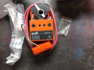 New Belimo Nmv24 d Actuator 8f 2