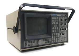 Canberra Series 35 Plus Multi channel Analyzer Model 3503