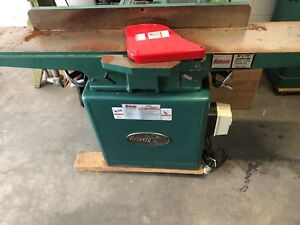 Grizzly 8 X 75 Jointer
