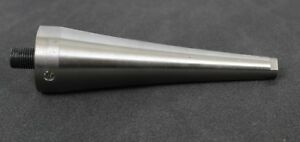 Unbranded Tapered Ultrasonic Probe With Threaded Tip 1 2 12 7mm