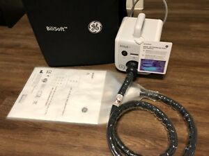 Ge Bilisoft Phototherapy System