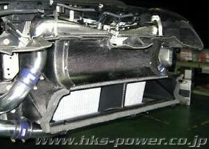 Hks 13001 An013 For Nissan Gt R 09 10 Includes Carbon Air Duct