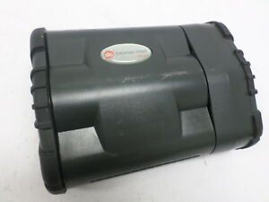 Datamax Oc3 Fixed Width Bluetooth 3 Mobile Thermal Printer W Battery 200341 100