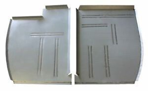 1954 1955 1956 Cadillac Front Floor Pans New Pair Free Shipping