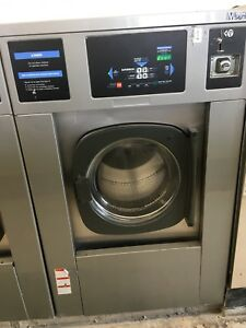 Coin Washer 55 Lbs Continental Washer