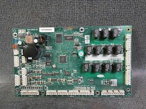 Carrier Control Circuit Board Chiller Assembly 30hx501314 Model Cepl130346 01