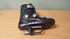 Mizuho Osi Traction Boot Large Right 6850 486