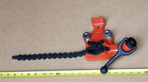 Ridgid Bc 210 Chain Bench Pipe Vise 1 8 2 1 2 For Your Threader Threading