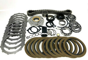 Gm New Process 246 Transfer Case Rebuild Kit 1998 Up Np246 With Pump And Clutch