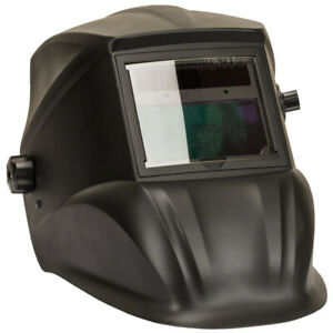 Forney 2 In H X 3 9 In W Variable Shade Nylon Welding Helmet 13 Shade Numb