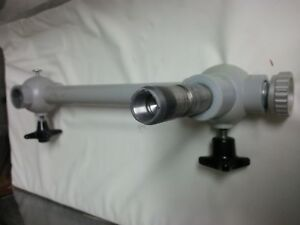 Zeiss Opmi Coupling Surgical Microscope Part Miami