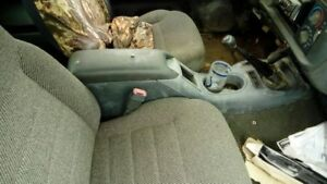 Floor Console Assembly Fits 95 S10 Pickup Truck 284799