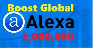 2 000 000 Views For Your Website Real Web Traffic 2 000 000 Live Stats