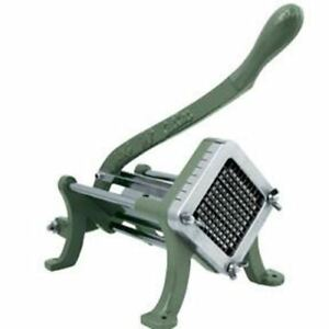 New Commercial Heavy Duty 1 4 Hand French Fry Potato Food Cutter Slicer Maker
