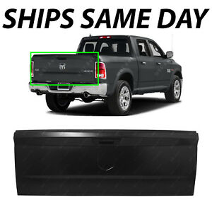 New Primered Steel Tailgate Assembly Non lock For 2010 2018 Ram 1500 2500 3500