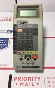 Fluke 8024b Multimeter Tested Ships Fast Warranty