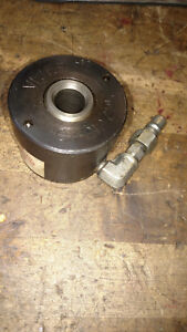 Vlier Hydraulic Clamping Cylinder Cy 2127 25 Work Holding