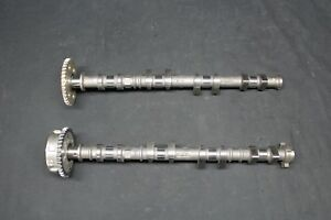 2013 2016 Ford Fusion Escape L5 ve 2 5l Micro Polished Engine Camshaft Set Oem