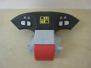 Hyster W45zhd Electric Pallet Jack Lift Truck Control Switch Handle Assy Used