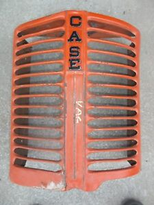 Case Vac Tractor Air Cleaner