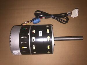 Twk702e06 Broad ocean 1hp Digi motor Trane Electric Blower Motor 900rpm 3ph 230v
