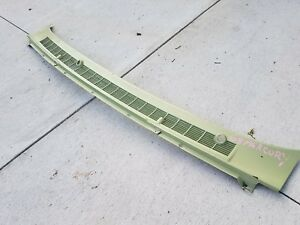 1968 68 Mercury Monterey Windshield Wiper Cowl Trim Molding Panel Oem