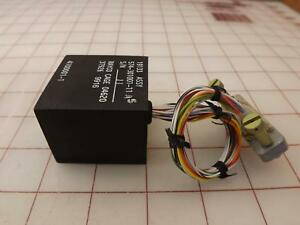 Rayco 574 301001 11 Electrical Connector T34022