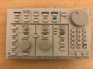 Tektronix Tds540 Front Panel In Excellent Working Condition