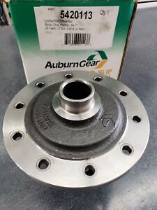 Auburn 5420113 Limited Slip Differential Bop Rear End 64 71 28teeth 10bolt