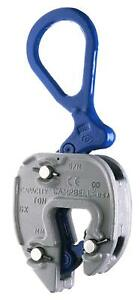 Gearwrench Campbell Vertical And Horizontal To Vertical Gx Plate Lifting Clamp