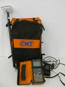 Corvallis Gps Gis Pc5l ii Microtechology Survey Data Collection System No Tests