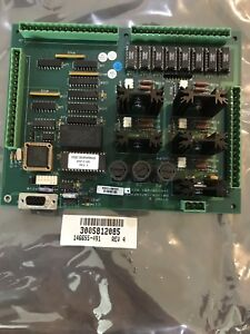 Steris P146655491 Interface Driver Board new In Box