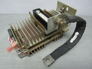 Reliance Electric 086475011r Rectifier