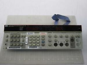 Hp 3708a Noise Interference Test Set T46245
