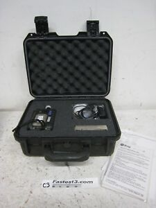 Q rae Plus Pgm 2000 2020 Multi Gas Monitor And Accessories