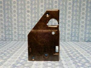 1928 1931 Ford Model A Open Car Right Hand Door Latch Assy 1929 1930 A 35656 Ar
