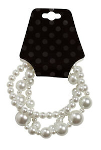 Black Dots Self adhesive Necklace Foldovers Case Of 500