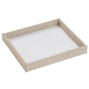 Small Open Top Linen Tray 50 Pack