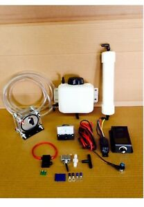 Hho Dry Cell Kit Hydrogen Generator With Map Enhancer And Pwm